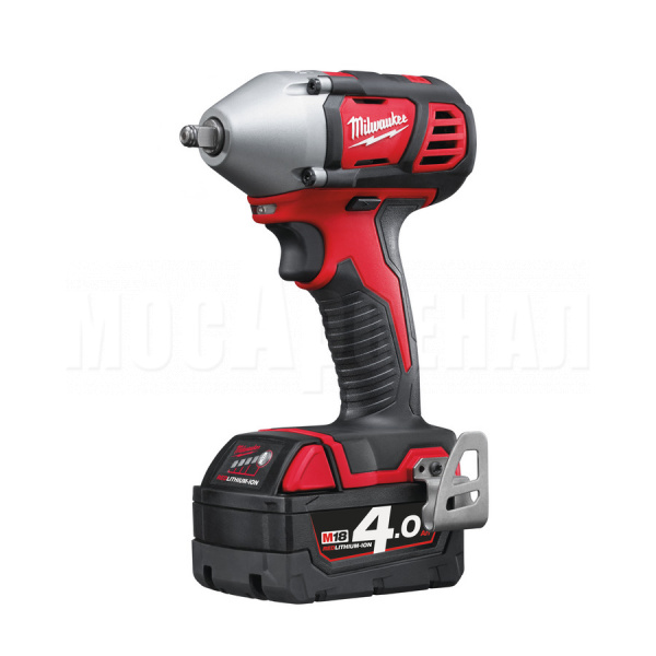 Гайковерт Milwaukee M18 BIW38-402C