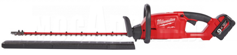 Кусторез Milwaukee M18 CHT-0