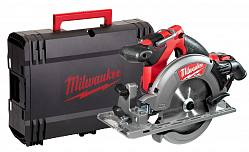 Пила циркулярная Milwaukee M18 CCS55-0Х