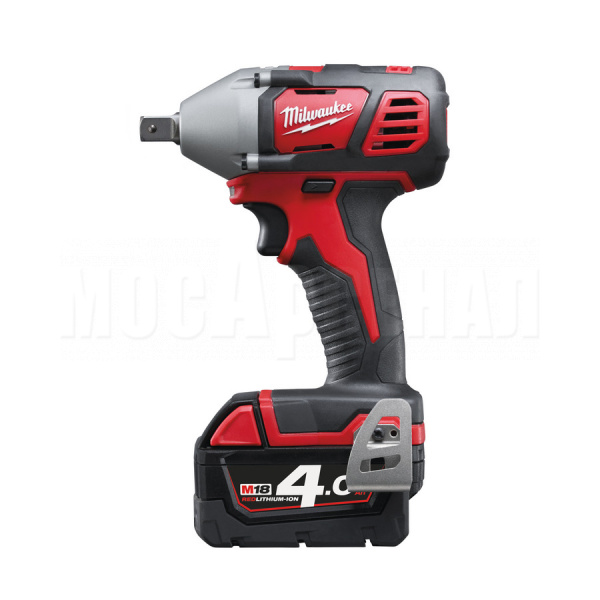 Гайковерт Milwaukee M18 BIW12-402C