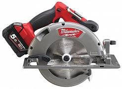 Пила циркулярная Milwaukee M18 CCS66-502X FUEL